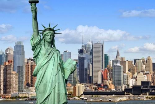USA - TOÀN CẢNH NƯỚC MỸ - 10 NGÀY - GHÉP 2020
